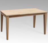 Tisch Caresse 140 x 80 Buche keilgezinkt